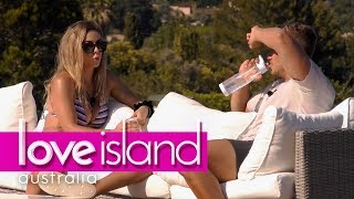 Shelby can't decide between Jax and Dom | Love Island Australia 2018