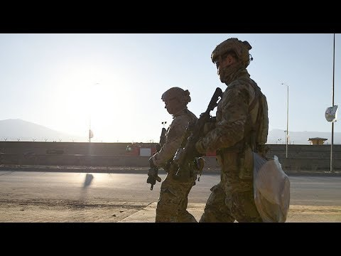 More troops in Afghanistan shows US desire to maintain influence – fmr. Pentagon official
