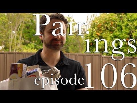 Season 1 Episode 6, 'Season 1 Finale' - Pairings the series