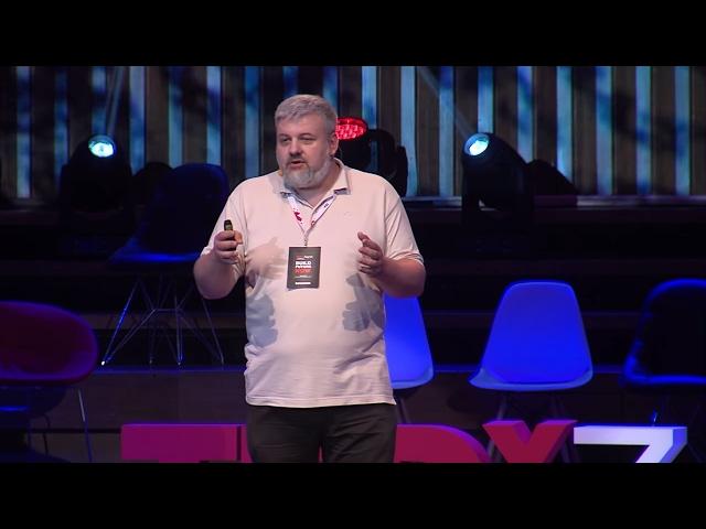 Simboli oko nas | Veljko Kukulj | TEDxZagreb
