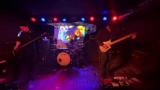 Night Verses - Trading Shadows live in Cologne, Germany 16 Feb 2020. Koln, DE