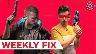 Eltolták a Cyberpunk 2077-et, fenyegetőznek a rajongók - IGN Hungary Weekly Fix (2020/44. hét)