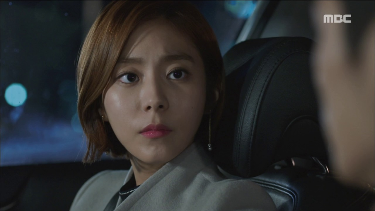 [Night Light] 불야성 ep 11 Confess that Jung Hae-in likes Uee 20161226