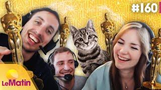 Kyria reçoit un Oscar 🏆 | Le Matin à la maison #160