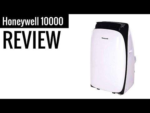 Honeywell 10000 Btu Portable Air Conditioner 2019 review