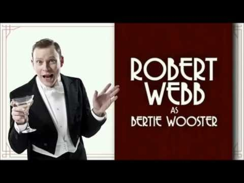 Jeeves and Wooster - Grand Opera House Belfast