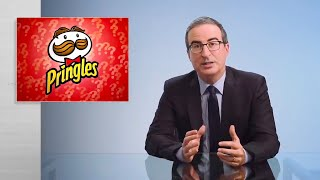 Pringles Update: Last Week Tonight with John Oliver (Web Exclusive)