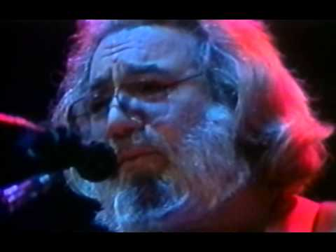 Jerry Garcia & Bob Weir - Ripple - 12/4/1988 - Oakland Coliseum Arena (Official)