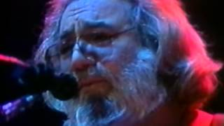 Jerry Garcia & Bob Weir - Ripple - 12/4/1988 - Oakland Coliseum Arena (Official)