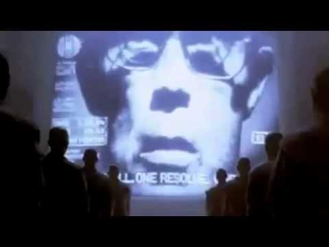 Apple Macintosh 1984 Super Bowl Commercial
