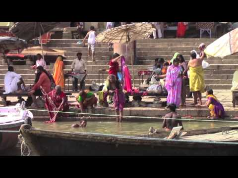 PAUL HODGE: 2013 SOLO AROUND WORLD IN 24 DAYS, GANGES RIVER BOAT ADVENTURE, Ch 39, SoloAroundWorld