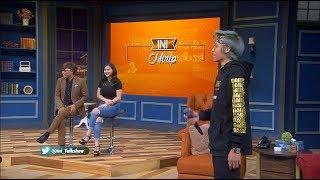 Video Momen Pertemuan Pertama Ariel Tatum & Atta Halilintar KW download MP3, 3GP, MP4, WEBM, AVI, FLV November 2019