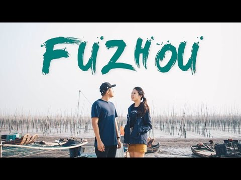Fuzhou - China's Untouched City - Smart Travels: Episode 24