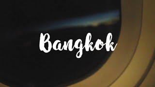 [Travel Vlog] Thailand Bangkok [720p] | Kent Chia