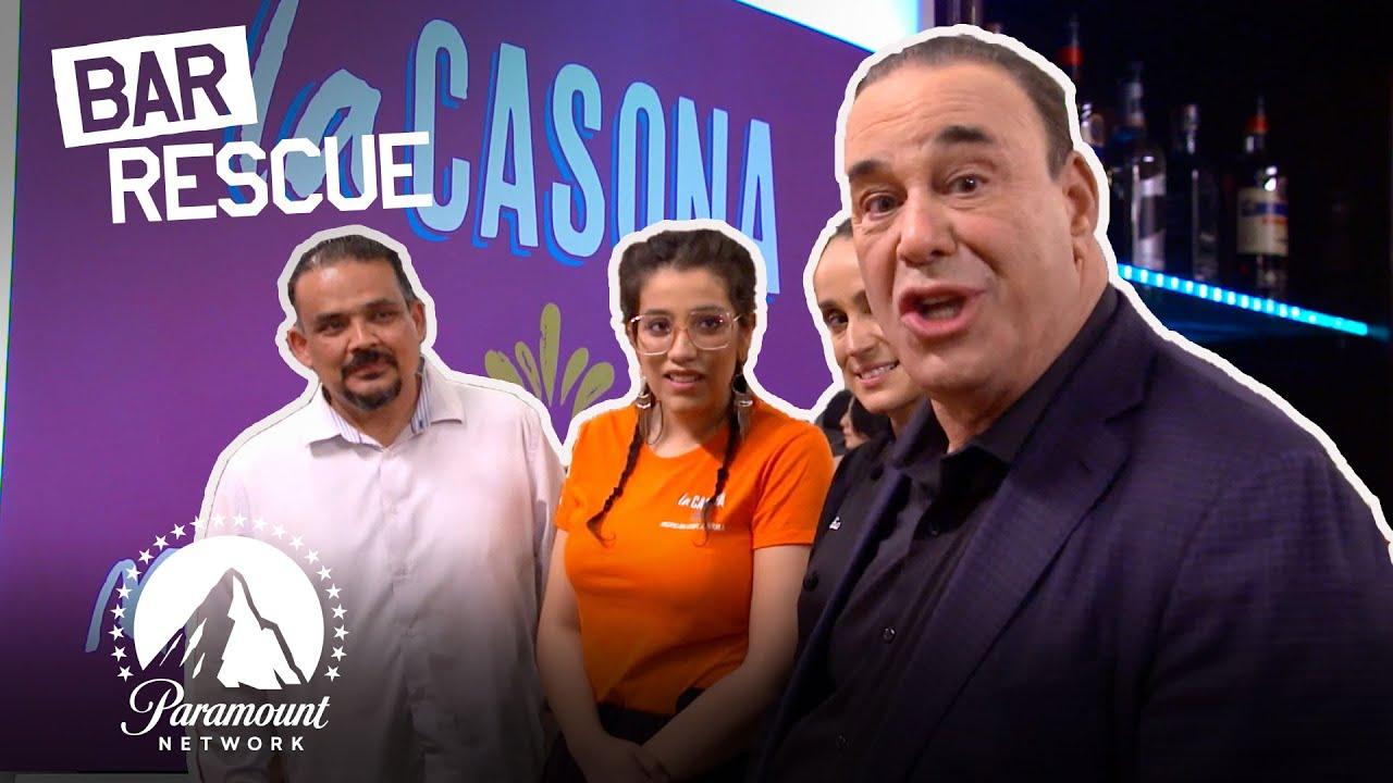 Download La Casona Bar & Grill's Transformation 🤩 Bar Rescue 200th Episode