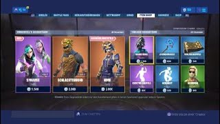 Fortnite Shop 16.7.2019 KRASSER SKIN!!! 😱
