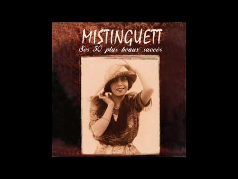 Mistinguett - Il m'a vue nue