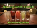 Top 5 Jack Daniels Cocktails Best Jack Daniel S Drinks mp3