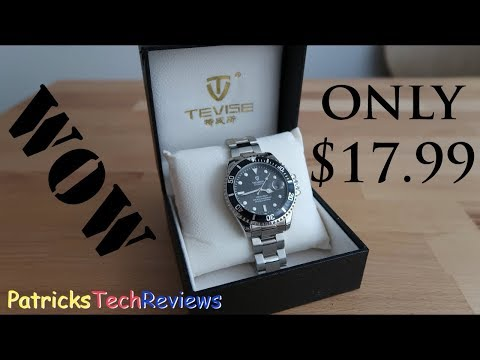 Longines Hydroconquest L3.642.4.96.6 Watch Review