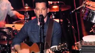 O.A.R. - Shattered, Dangerous Connection, On Top the Cage medley @ Neptune Theatre, 5.15.2014