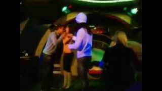 Конкурс в ночном клубе