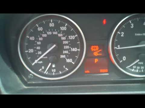 Bmw E90 Reset Tyre Pressure