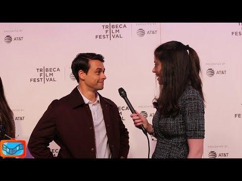 Adam Long On The Kill Team At The 2019 Tribeca Film Festival | NOIAFT