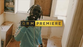 Bouncer ft. Snap Capone - Never Ever [Music Video] | GRM Daily