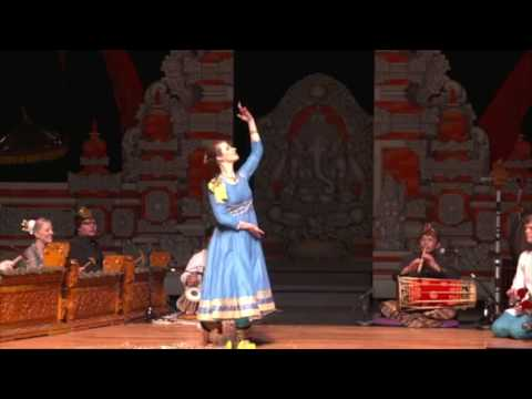 High Arts Asia: Music & Dance of India and Bali