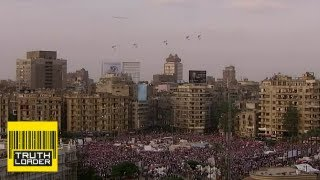 A new revolution in Egypt - Truthloader explains the last 24 hours