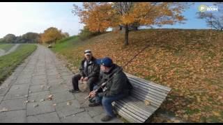Рыбачьте с нами. Видеоприложение. Выпуск №4. Апрель (2016)