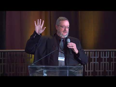 Dr. Michael Lake   The Shinar Directive - Rocky Mountain International Prophecy Conference 2016