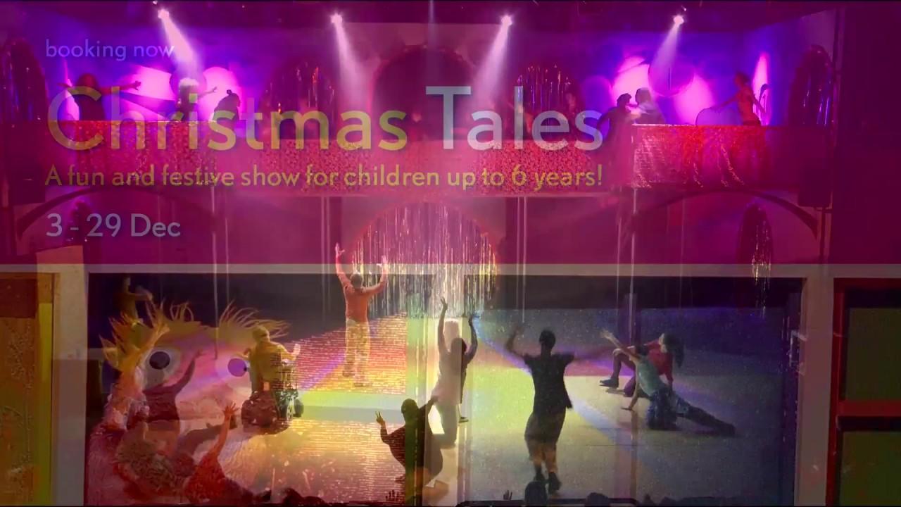Christmas Tales - magic
