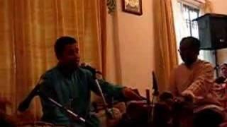 Nachiketa Sharma - Raag Bhimpalas - 1/5
