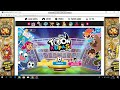 cartoon network futbol oyunu