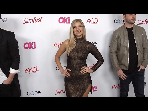 Vanderpump Rules: Ariana Madix 2017 OK! PreGrammy Event Red Carpet