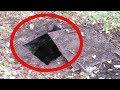 4 Sekretne Miejsca Które Ludzie Znaleźli Przez Przypadek!