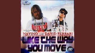 Like the Way You Move