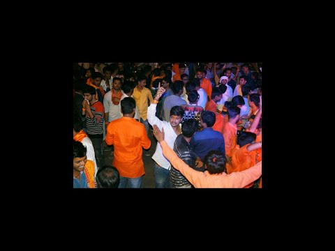 Shree Ram sena song malegaon || Suraj Chaudhari || dj remix full Rada 🤘👌