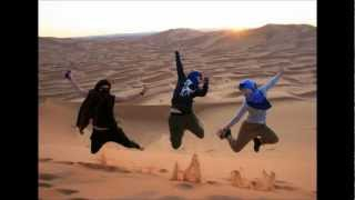 Girls Travel in Morocco - Spa,Hammam,Shopping Fèz, Marrakech, Riding Camel, Hiking,4WD Tours