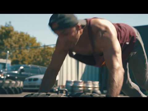 Extreme Outdoor Workout X The Farm Gym