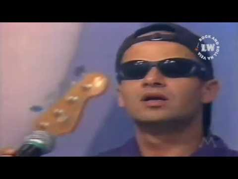 Titãs - Programa Raul Gil (TV Manchete - 1998)