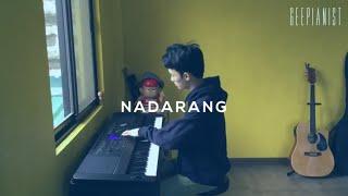 Video Nadarang - Shanti Dope   Piano Cover by Gerard Chua download MP3, 3GP, MP4, WEBM, AVI, FLV Juni 2018