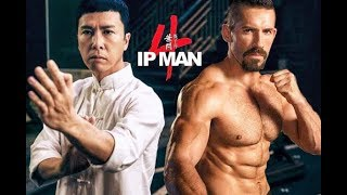 Top 7 Possible Martial Arts Movies 2019