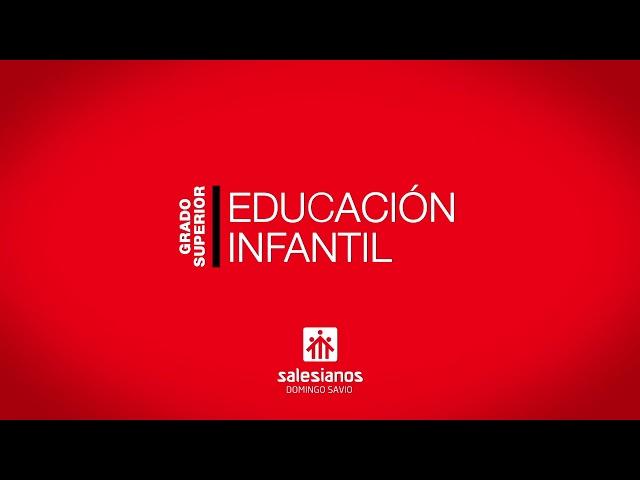Vídeo Educación Infantil