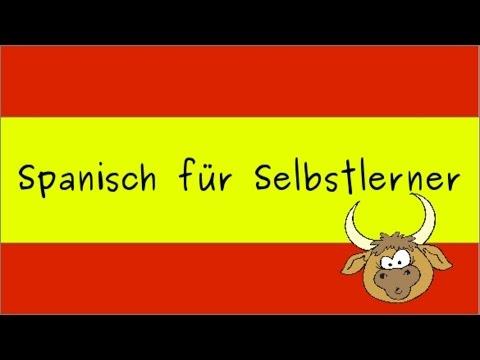 Spanisch Lektion 1: Aussprache c und h