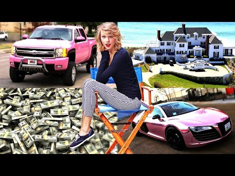 Taylor Swift's Lifestyle ★ 2018