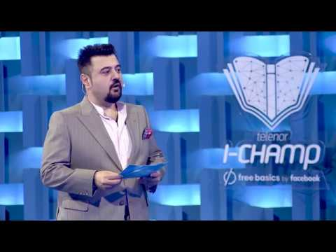 Telenor I-Champ | Episode 4