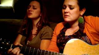 "Holly Pulliam & Ashlee Morton - Cox Family COVER - ""I Am Weary, Let Me Rest"""