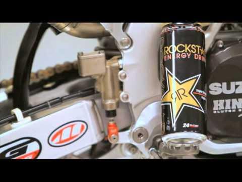 Rockstar Energy Girls Make Money Promoting the Rockstar Lifestyle of Rockstar Energy Drink